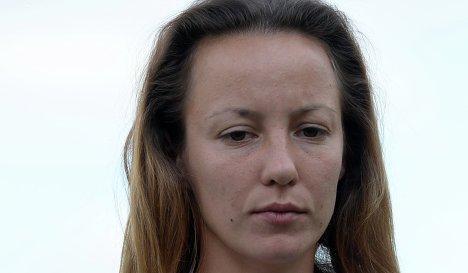 Российская бегунья Власова стала второй в стипль-чезе на турнире в Финляндии