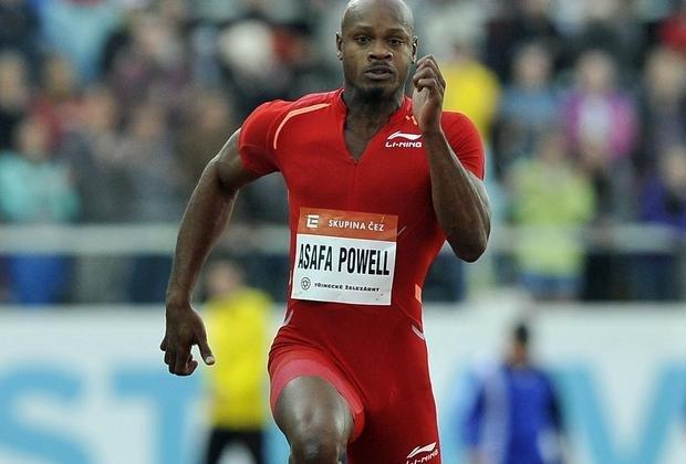 Пауэлл победил на 100-метровке в чемпионате Ямайки в отсутствие Болта