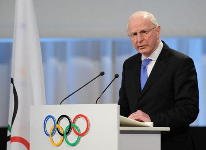 Патрик Хикки: легкая атлетика на следующих Евроиграх должна быть более представительным