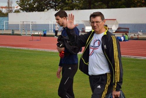 Виктор Бондаренко: «Травмы давно беспокоят Богдана.