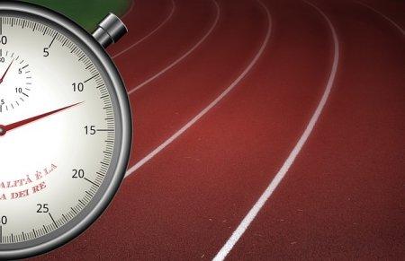 Как быстро бегать?