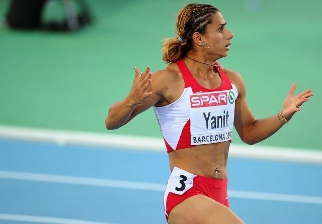 IAAF подтвердила дисквалификацию Янит Невин