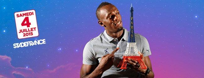 Восьмой этап Бриллиантовой лиги в Париже