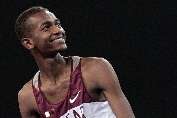Мутаз Эсса Баршим: «Главная цель на этап в Лондоне – побить рекорд Сотомайора»