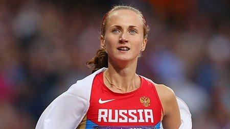 Екатерина Поистогова: «Довольна своим первым стартом после месячного перерыва»