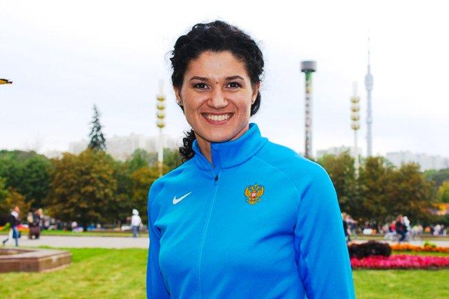 Татьяна Белобородова: «Только после чемпионата России я приму решение о своем участии в чемпионате мира в Пекине»