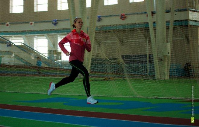 Екатерина Поистогова понимает, что ей непросто будет вернуться на прежний уровень
