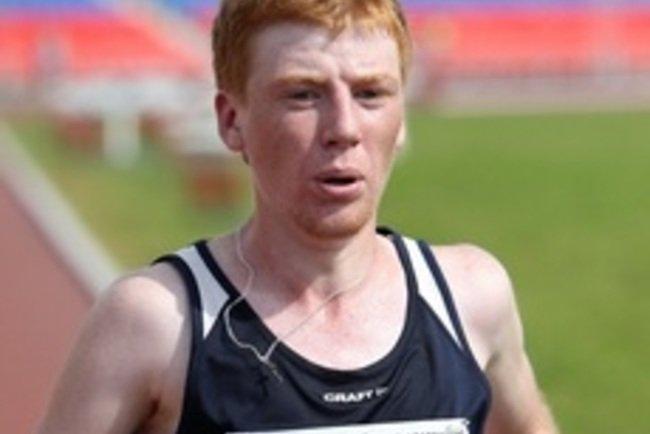 Игорь Максимов выиграл золото Универсиады в беге на 10 000 м
