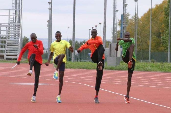 Вопрос по натурализации кенийских легкоатлетов будет решен осенью