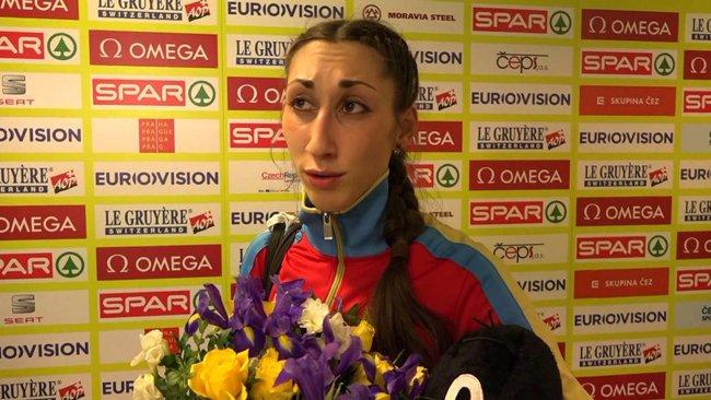 Екатерина Конева: организация соревнований на Универсиаде — 2015 была не на высшем уровне