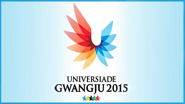 Всемирная летняя универсиада в Кванджу