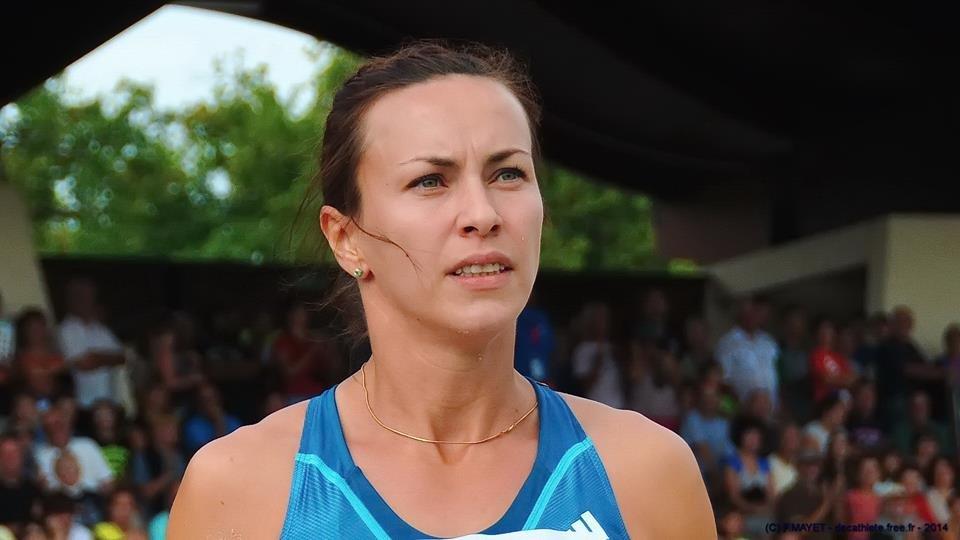 Украинская чемпионка мира: «Причина моей травмы – тренировочный сектор»