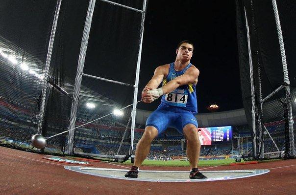 Украинец выиграл юношеский чемпионат мира по легкой атлетике