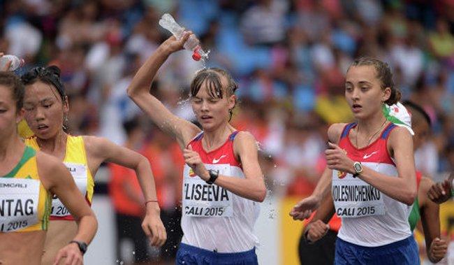 Российские легкоатлеты завоевали два золота в 4-й день ЧМ среди юношей и девушек