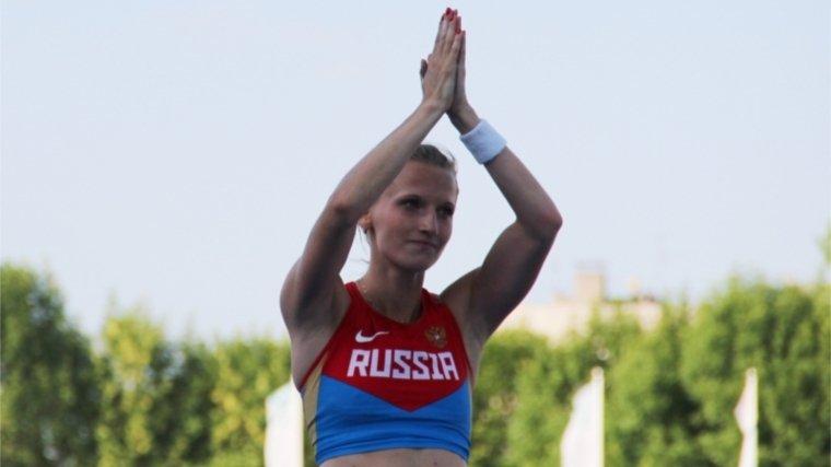 Анжелика Сидорова и Ирина Гордеева победили в Бельгии