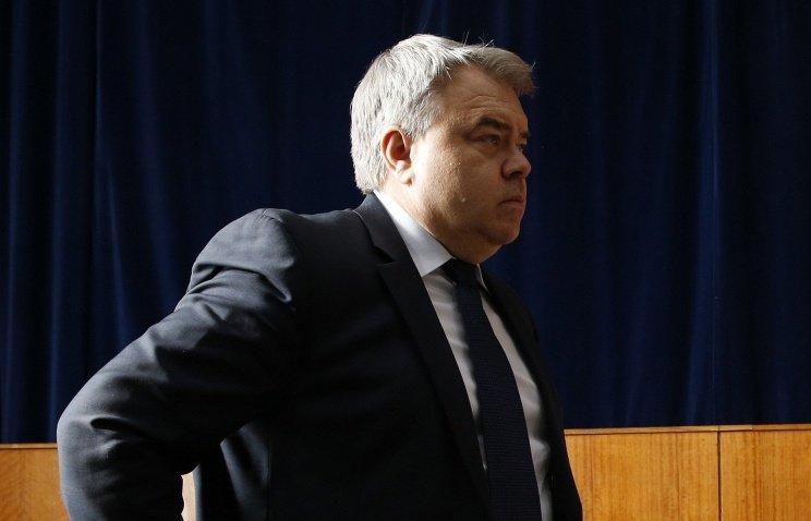 Всероссийская федерация легкой атлетики рассматривает возможность допуска ходоков на ЧМ
