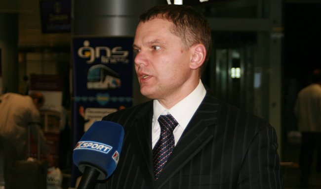 Игорь Гоцул: «Информация о том, что Россия не будет платить Украине за спортсменов – неправда»