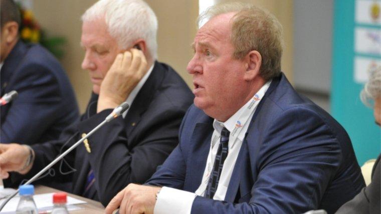 Вадим Зеличенок: «Нам нужно совершенствовать систему подготовки резерва»