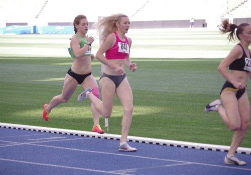 Татьяна Петлюк: «Это еще не борьба за медали, а просто – вспомнить, как оно вариться в этой каше»