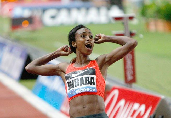 Рекордсменке мира не разрешили бежать 1500 м на чемпионате мира