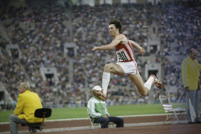 Федерация лёгкой атлетики Австралии требует пересмотра результатов Игр-1980