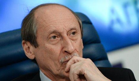 Валентин Балахничев: