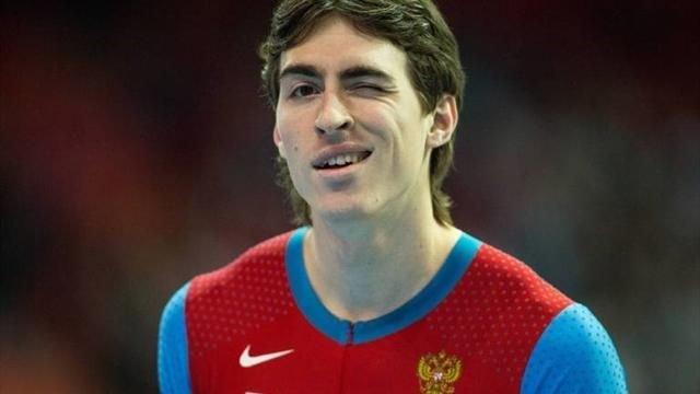 Сергей Шубенков: «Показанным временем не доволен. Хочу выбежать из 13 секунд»