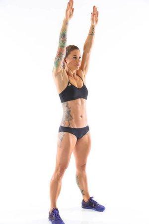 Выполняйте только 3 упражнения в день для тренировки всего тела! Немыслимый результат…