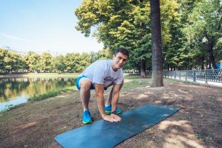 8 мощных упражнений, которые сжигают жир и тренируют всё тело