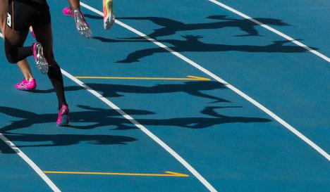 Кенийские бегуны Кибиток и Чепсеба выступят на ЧР по легкой атлетике вне зачета