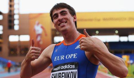 Чемпионат России по легкой атлетике: задача с тремя неизвестными