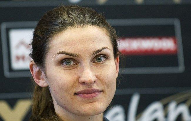 Анна Чичерова: «Рада, что вновь прыгаю, поскольку после прошлого года не была уверена, что вернусь»