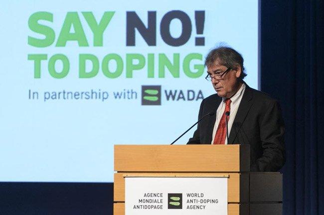 Гендиректор WADA: аномальные данные не обязательно означают допинг