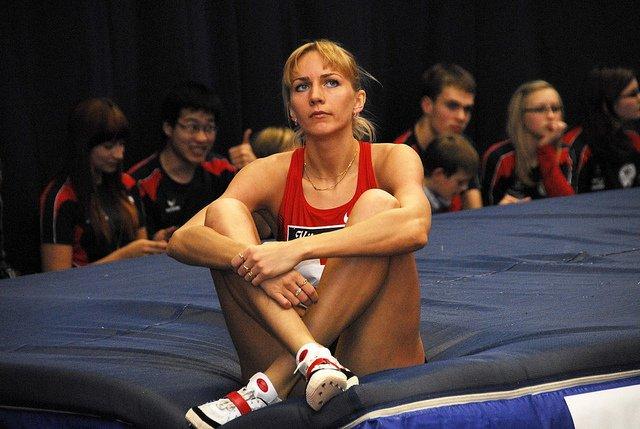 Светлана Школина не хочет загадывать о сроках восстановления после травмы