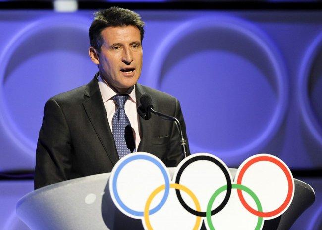 Россия поддержала идею создания международного фонда развития легкой атлетики