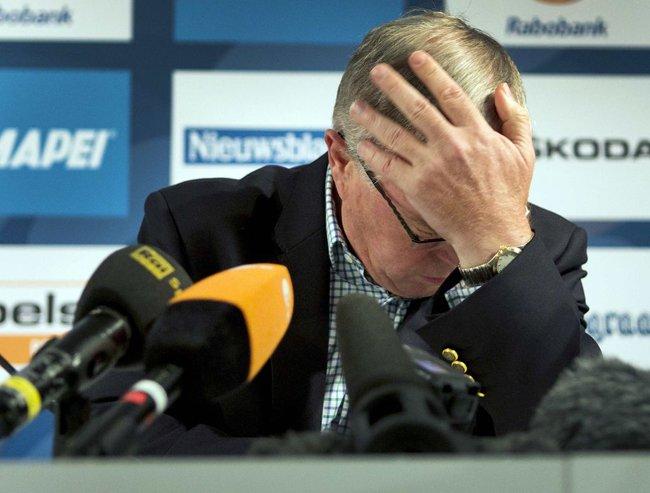 IAAF: «Эксперты ARD должны прекратить необоснованные обвинения в адрес ассоциации»