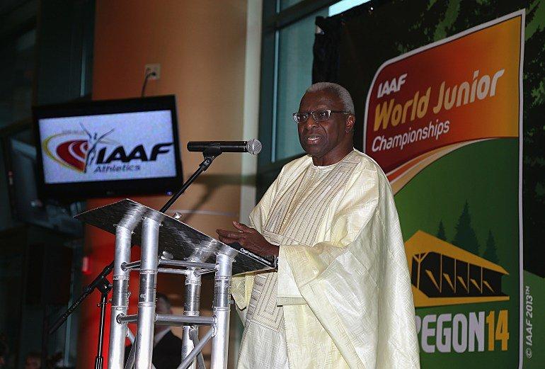 IAAF: «Выводы экспертов в допинговом скандале – некорректны»