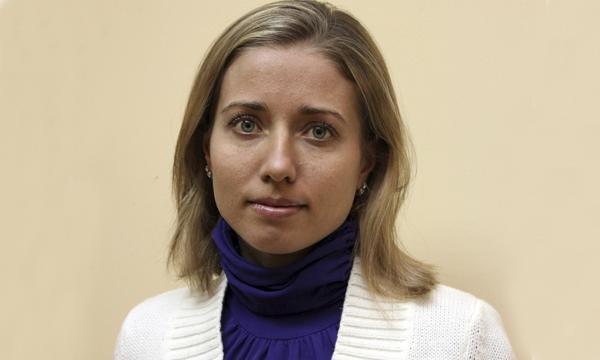 Ольга Каниськина приостановила свою работу в президиуме ВФЛА