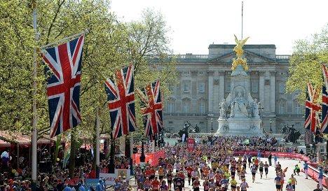 Почти 30% победителей Лондонского марафона сдали подозрительные допинг-тесты