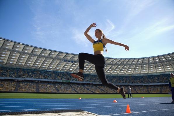 Открытая тренировка сборной Украины. Прямая ВИДЕО трансляция
