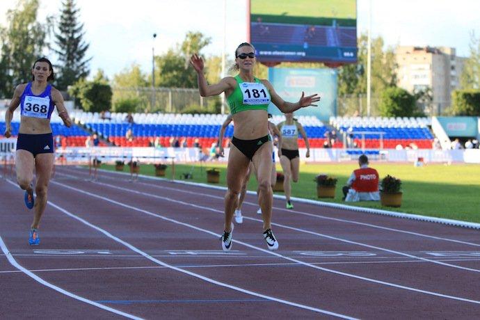 Дарья Кораблёва: нужно поработать, чтобы на ЧМ пробежать быстрее, чем в Чебоксарах