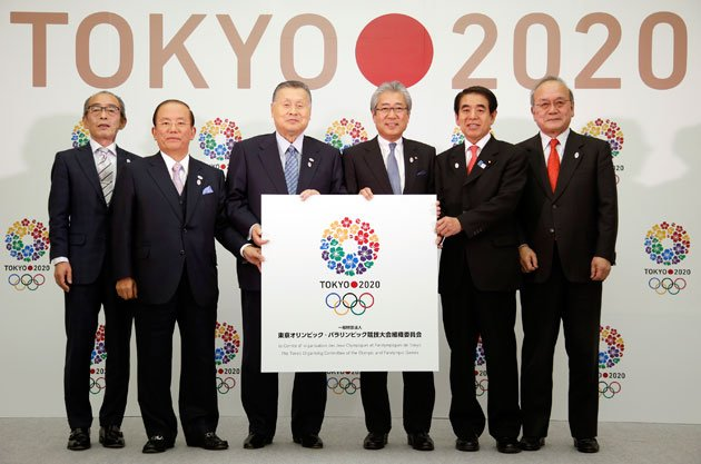 Премьер-министр Японии извинился за трату средств на проектирование стадиона для Игр-2020