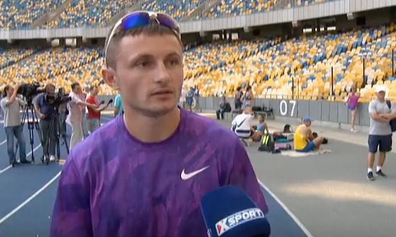 Виталий Бутрым: «Нужно выбежать из 45 секунд, чтобы выйти в финал чемпионата мира»