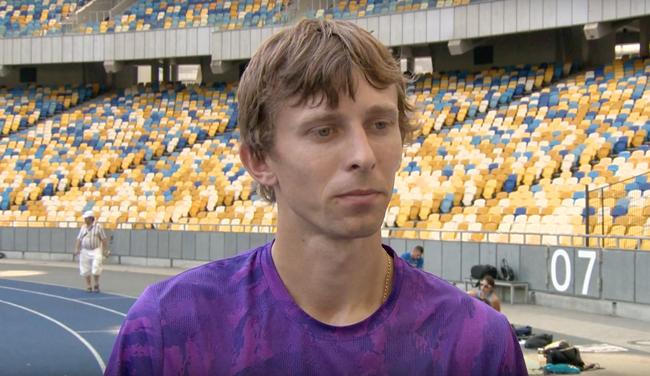 Андрей Проценко: «В Рио адаптироваться будет легче, чем в Пекине»