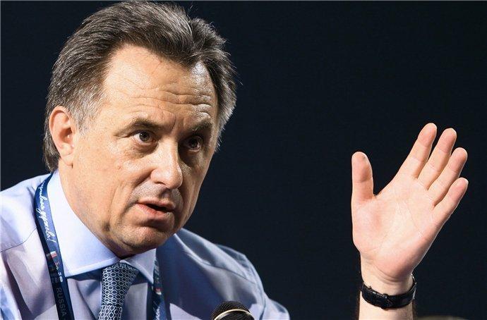 Виталий Мутко: «В Пекине российская делегация будет усилена юристами – нельзя давать ребят в обиду»