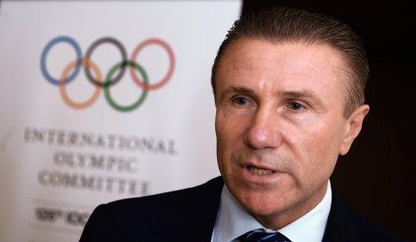 Сергей Бубка пообещал вывести тренеров на новый уровень, если его выберут главой IAAF