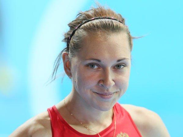 Ксения Аксенова намерена на ОИ выступить не только в эстафете, но и в личном зачете