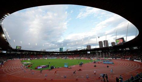 ЧМ-2015 по легкой атлетике станет рекордным по количеству стран-участниц