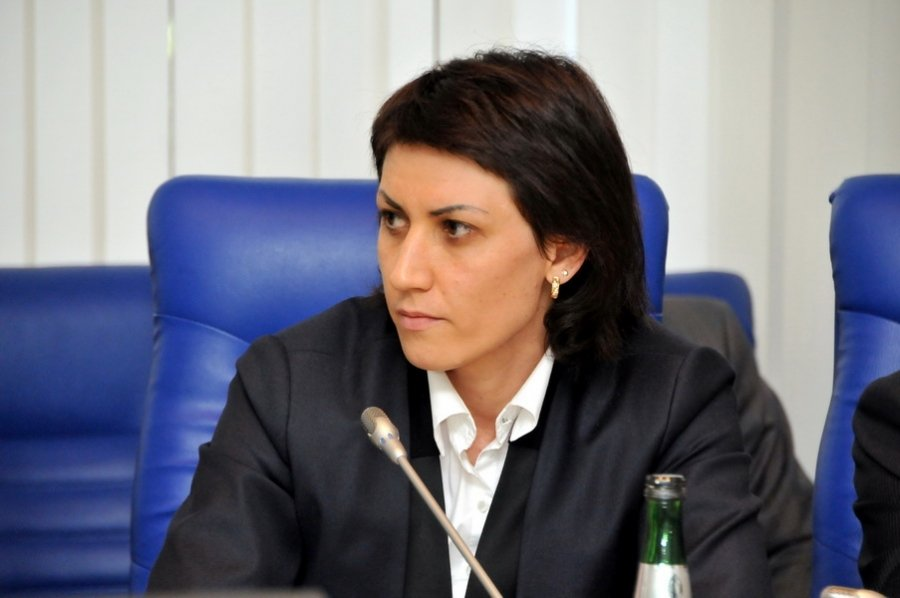 Татьяна Лебедева: