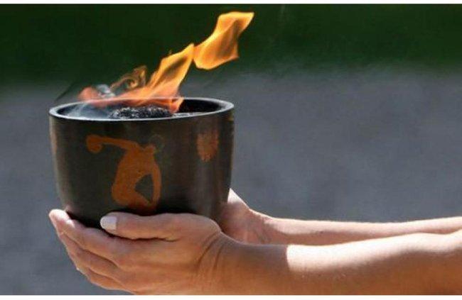 Эстафета олимпийского огня Игр-2016 начнется 21 апреля